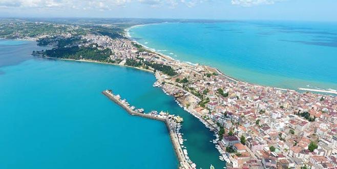 Sinop'ta imar planları iptal edildi, tüm inşaatlar durdu