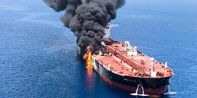 ABD'nin 'İran' ısrarı