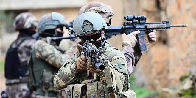 Şırnak'ta çatışma: 1 şehit