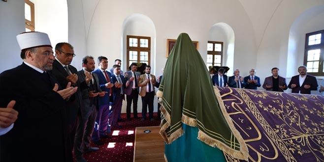 Balkan Fatihi, Kosova'da anıldı