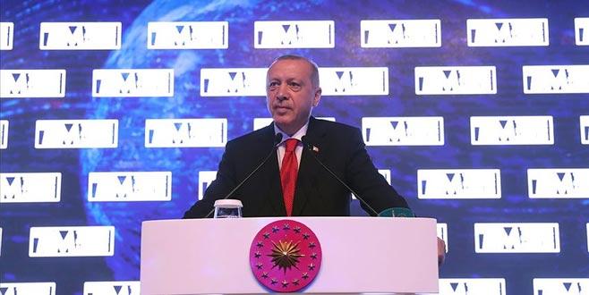 Cumhurbaşkanı Erdoğan'dan ihracatçıya müjde