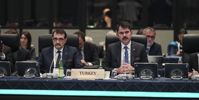 Yabancı yatırımcılara Türkiye daveti