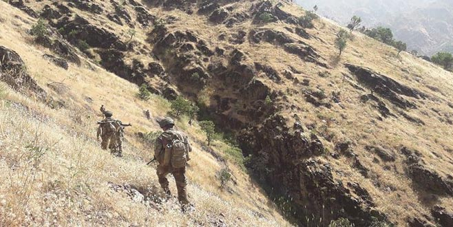 Pençe Harekatı'yla PKK'ya ağır darbe