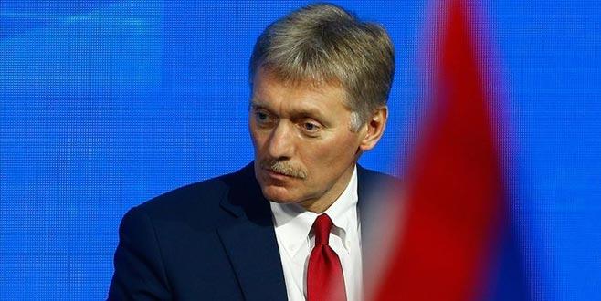 Rusya'dan 'Umman Körfezi' açıklaması