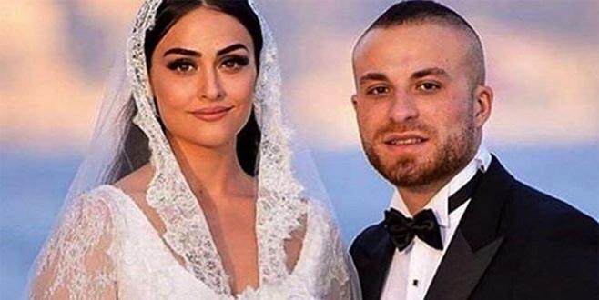 Gökhan Töre ve Esra Bilgiç evliliğinde kara bulutlar…