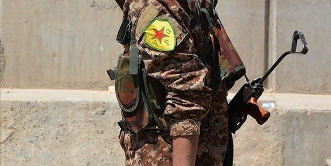Harekat öncesi tutuşan YPG/PKK'dan yeni hamle