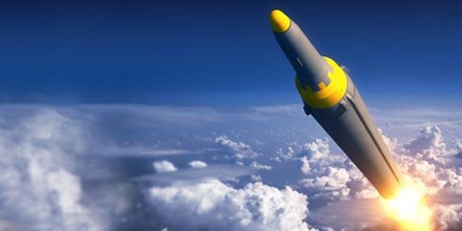 Nükleer silah sayısı 14 bine ulaştı