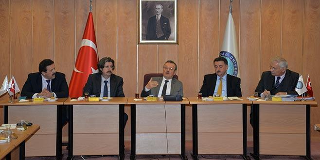 Uludağ Üniversitesi'nde yaz okuluna yeni düzen