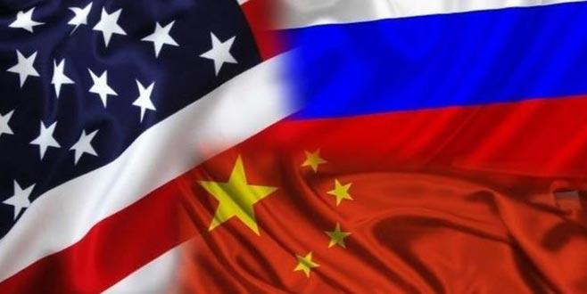 ABD'den Çin ve Rusya'yı endişelendirecek hamle