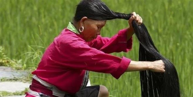 Japon ve Çinli kadınların bakım sırları pirinç suyunda saklı!