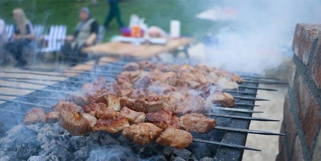 Uzmanından 'mangalda usulüne uygun pişirme' uyarısı