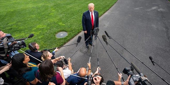 Trump duyurdu: Milyonlarca göçmen gönderilecek