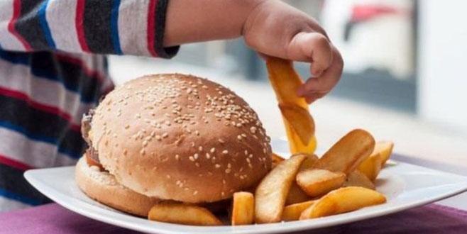'Boşanma çocukların kilo almasına neden oluyor'