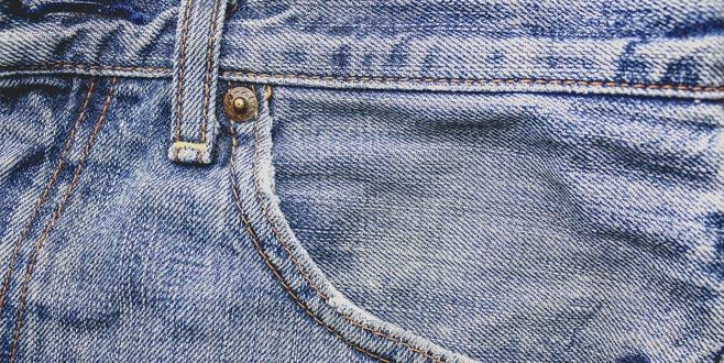 Tekstilde müthiş rakamlar! Sadece kot kumaşından 2 milyar $ gelir