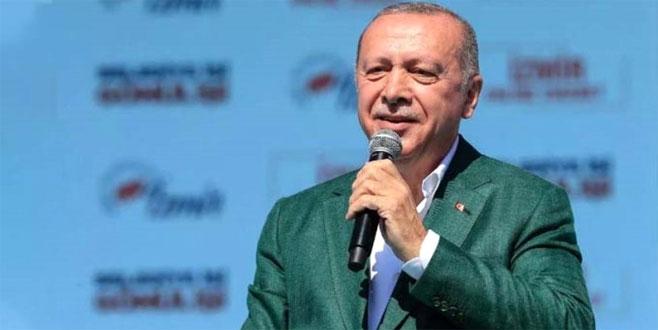 Ünlü sanatçıdan büyük övgü: Erdoğan için ölürüm!