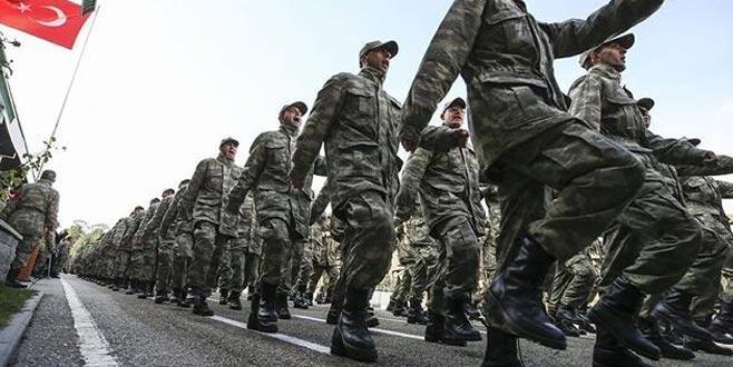 Yeni askerlik sisteminde önemli gelişme! Son gün 1 Kasım