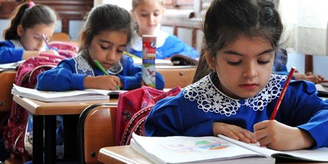 Okula başlama yaşı yükseliyor! Komisyonda kabul edildi