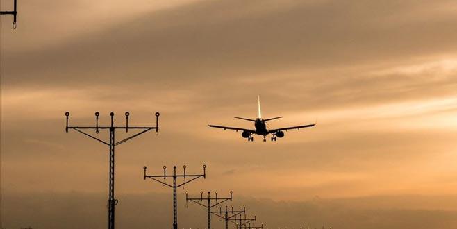 İklim değişikliği uçuşları da etkiliyor