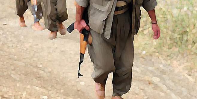 7 PKK'lı teslim oldu