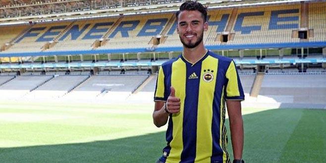 Fenerbahçeli Reyes'e talip çıktı