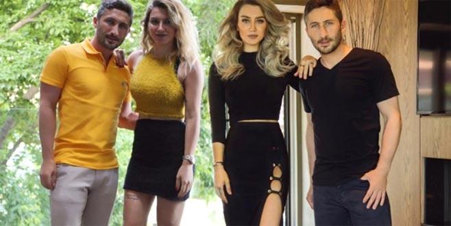 Sabri'nin eşi Yağmur Sarıoğlu'ndan boşanma açıklaması