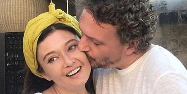 Nurgül Yeşilçay yurt dışında evlenmek istiyor