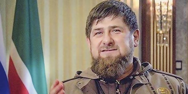 Kadirov'un evinesilahlı saldırı