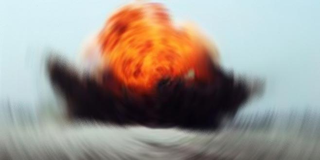 Kazakistan'da mühimmat deposunda patlama: 46 yaralı