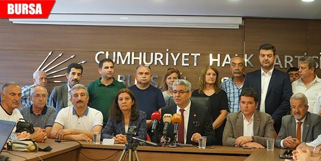 'Artık Türkiye'yi yönetebilecek durumdayız'