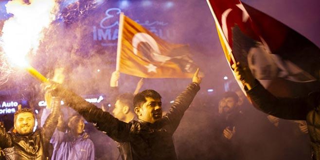 Dünya'nın gözü İstanbul'da idi