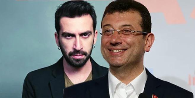 Erdem Yener: Ensendeyiz Ekrem İmamoğlu