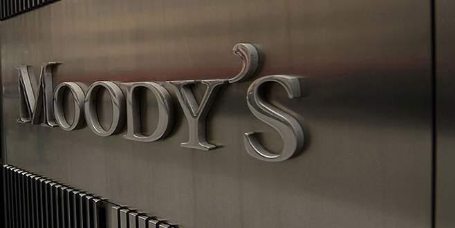 """Moody's'ten """"karar alma"""" vurgusu"""