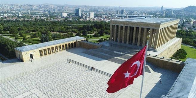TSK: Anıtkabir'in resmi sosyal hesabı yoktur