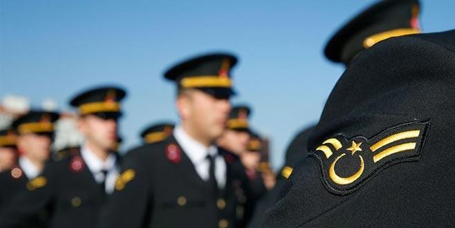 OHAL sonrası TSK'dan 2049 personel ihraç edildi