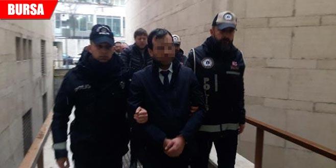 Tefecilik yaptığı iddia edilen avukata ev hapsi