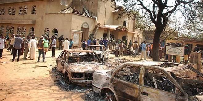 Boko Haram ilk kez Çad'a saldırdı
