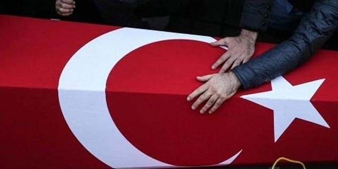 Şırnak'tan kara haber: 3 şehit, 1 yaralı