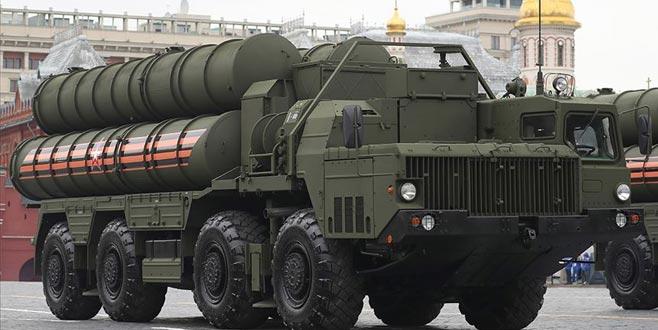 Rusya'dan S-400 açıklaması: Yüzde 99 hazır…
