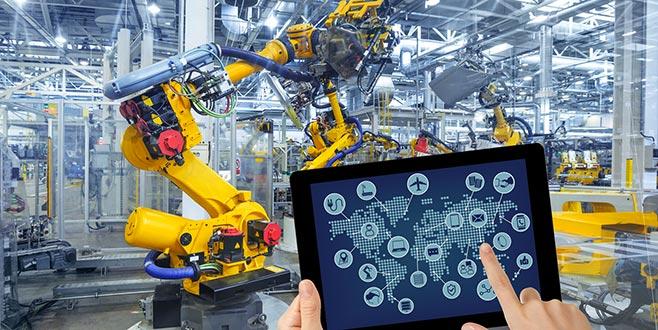 Robotlar 10 yılda 20 milyon kişinin işini elinden alacak