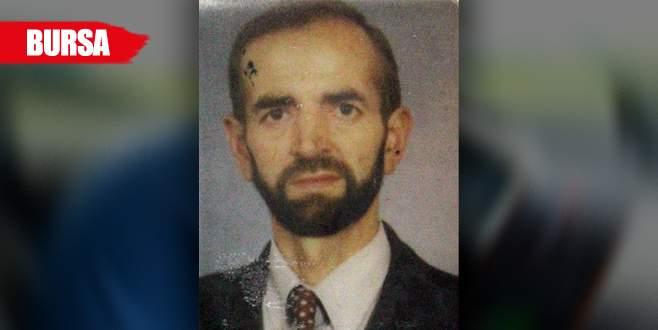 Bursa'da emekli imamın acı sonu!