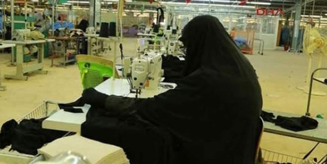 IŞİD fabrika açtı!