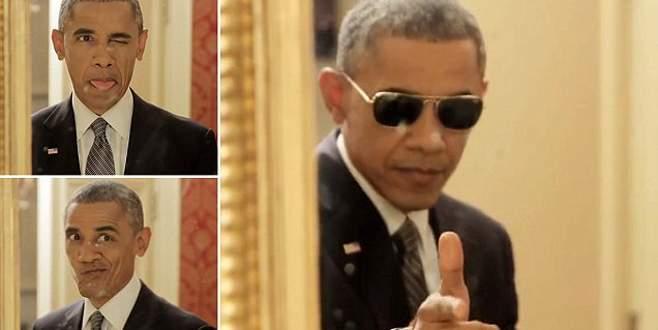 Binbir surat Obama