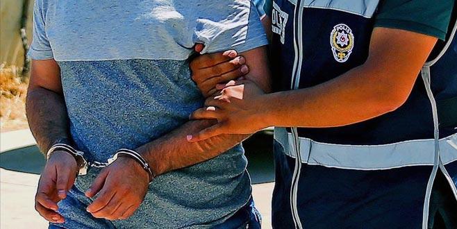 HDP Tunceli Belediye Başkan adayına gözaltı