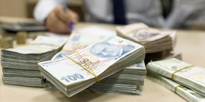 Kredi borcu bulunan büyük ölçekli şirketlere yapılandırma