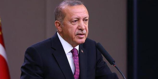 Erdoğan: Düzce için tüm imkanlar seferber edilecek