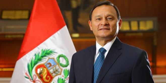 Peru'dan 100 ülkeye davet: Venezuela krizini çözelim