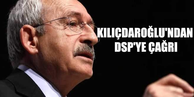 'CHP'ye gelin, gerekirse amblemimizi değiştiririz'