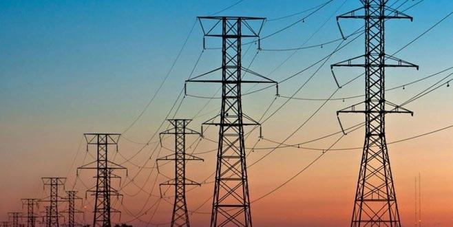 Lisanslı elektrik üretimi geriledi
