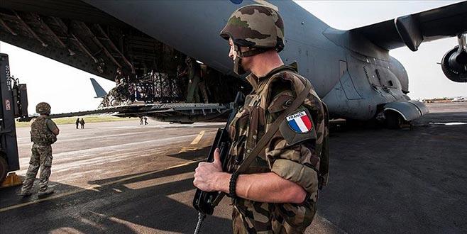 İngiltere ve Fransa Suriye'ye ilave asker gönderecek