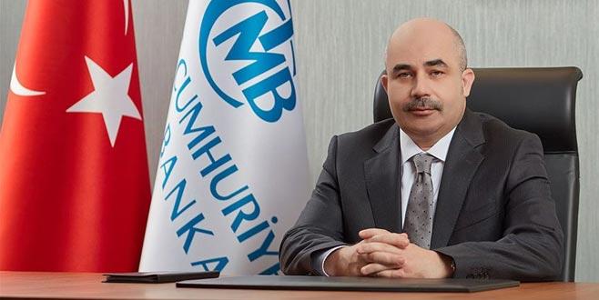 Merkez Bankası'nın yeni başkanı stratejilerini anlattı